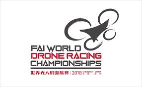 World Drone Racing Championship