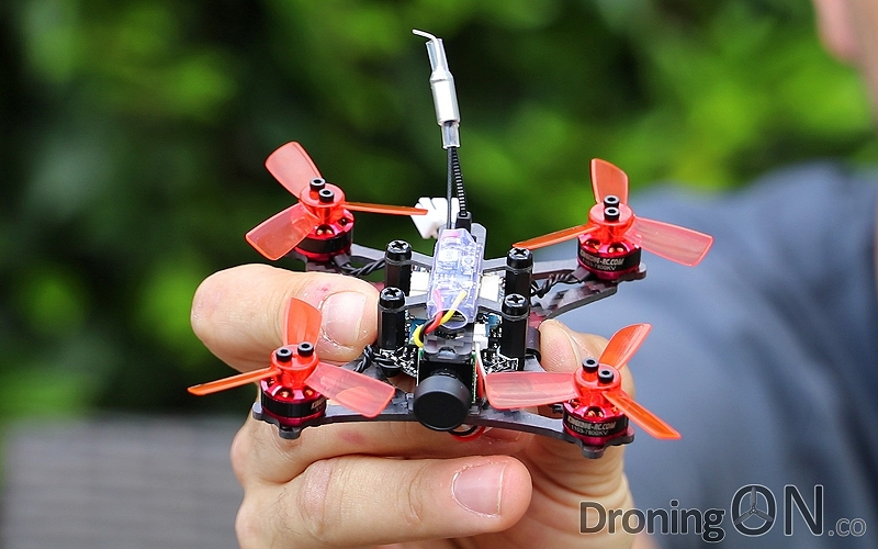 Racing Micro Drone