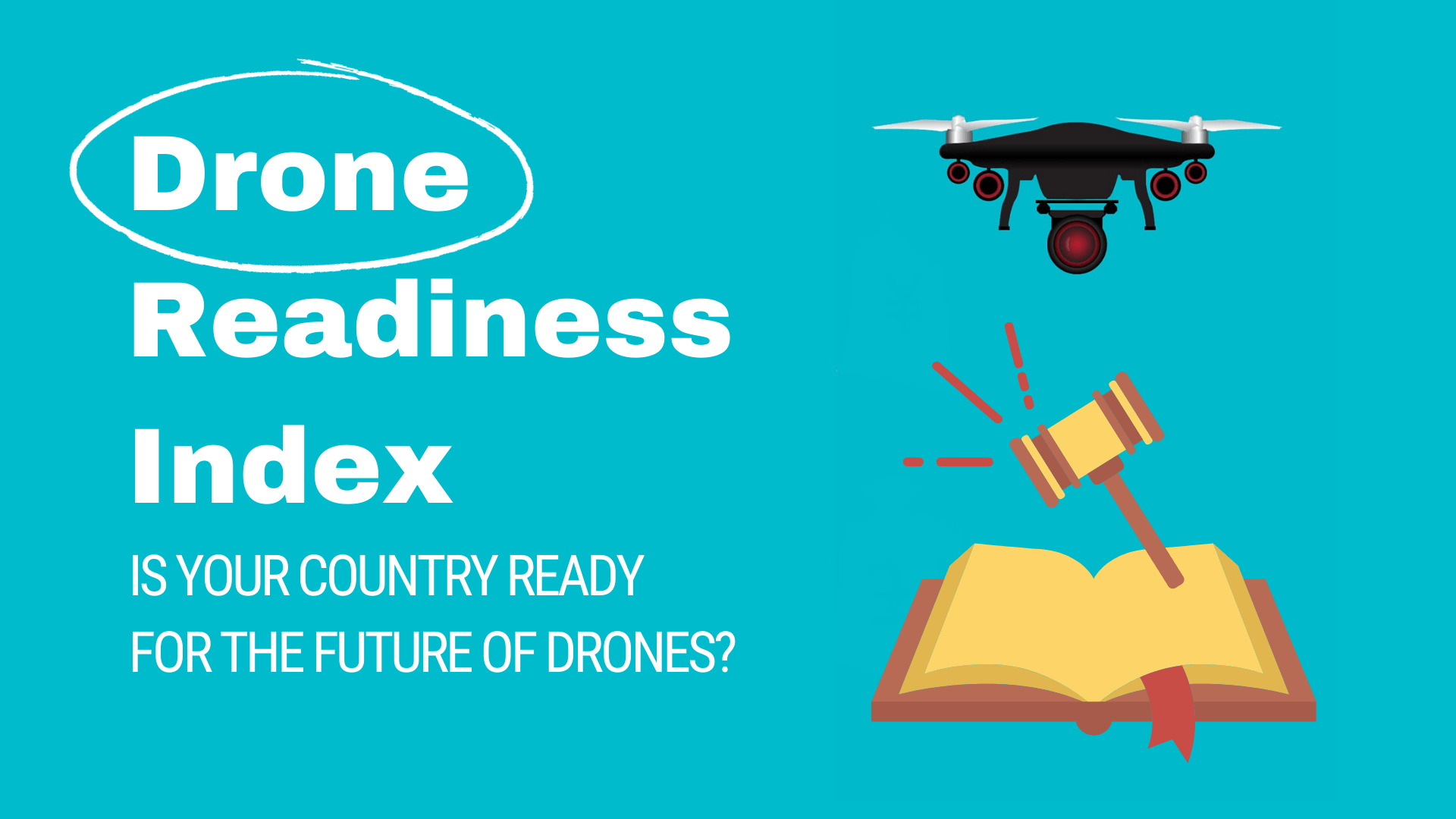 Drones Readiness Index