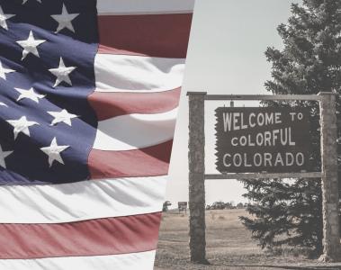 Drone laws in Colorado